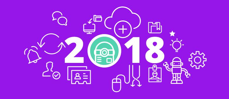 Чат-боты для бизнеса 2018. Разочарования или успехи?